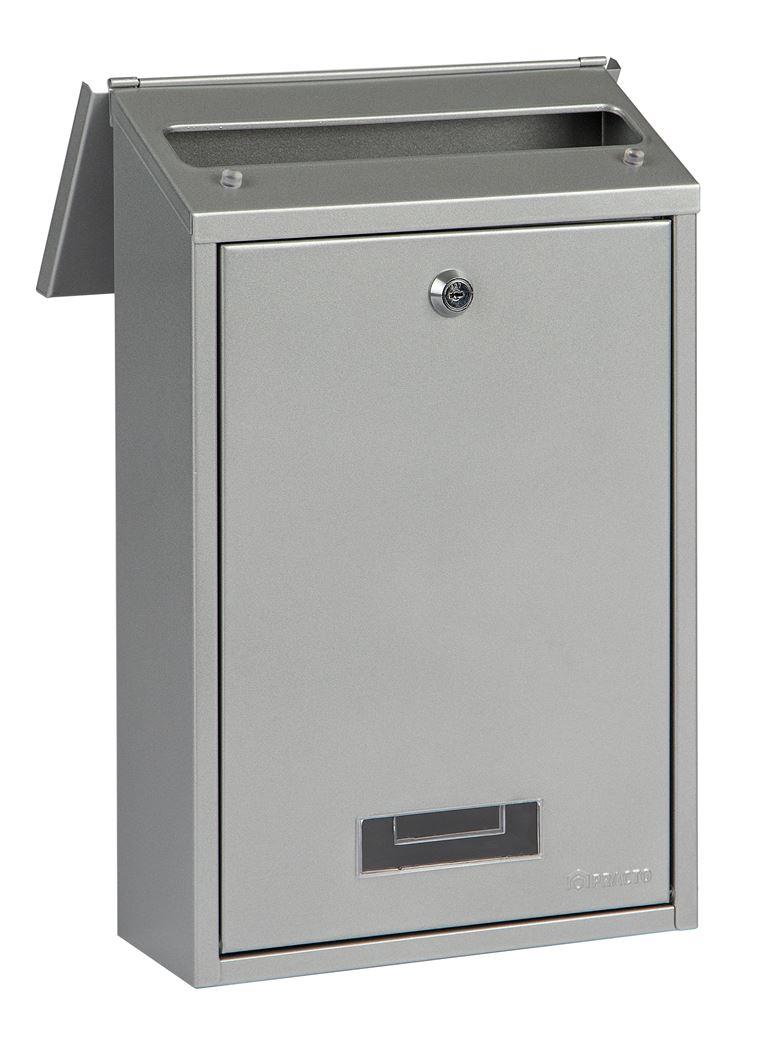 brievenbus-dublin-zilvergrijs