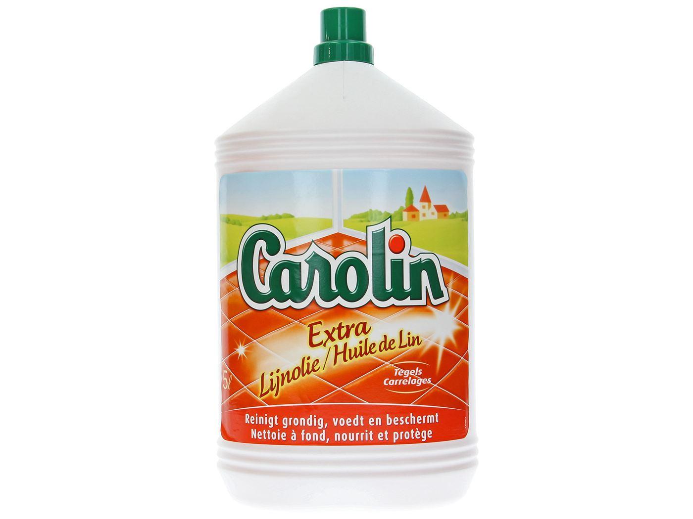 carolin-extra-lijnolie
