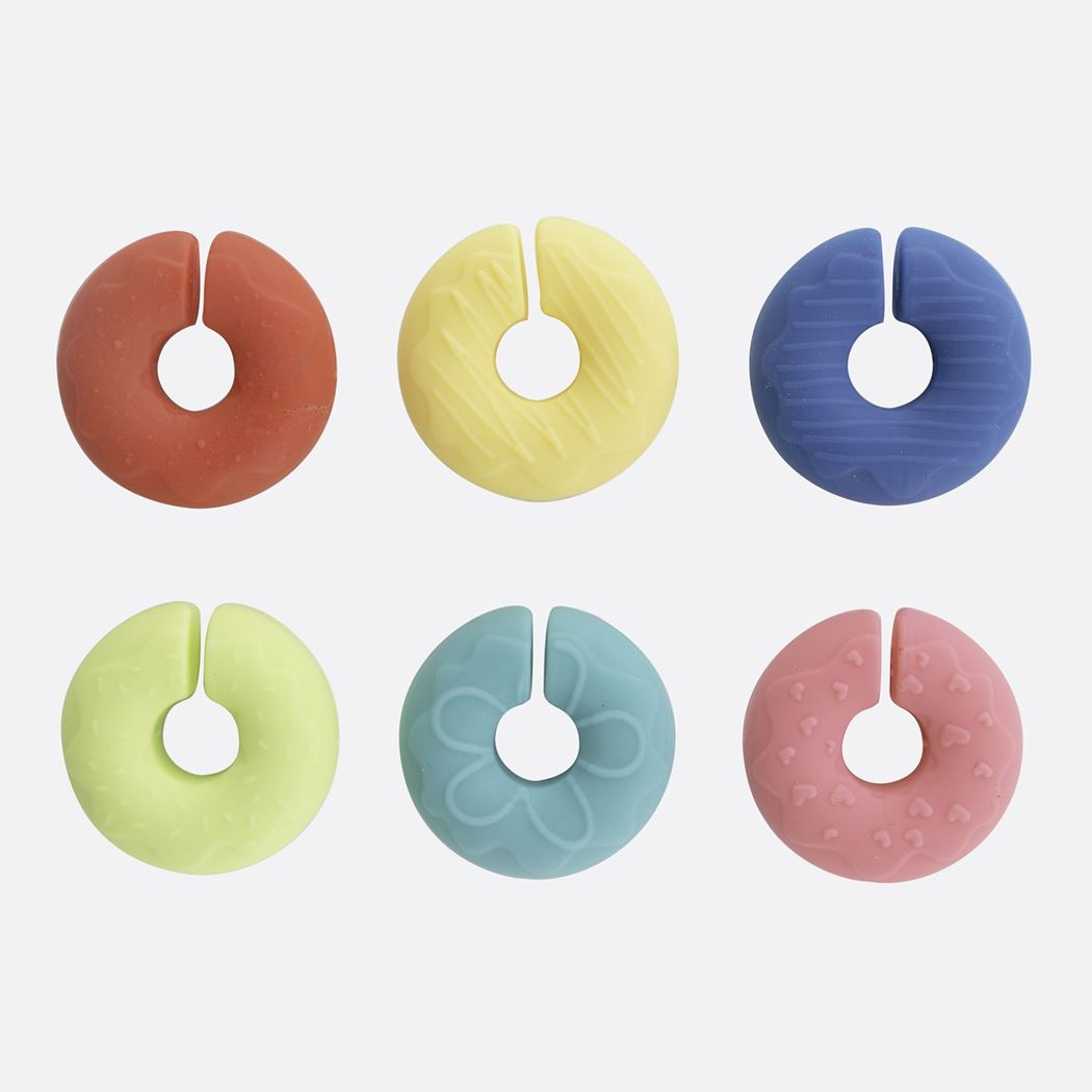 dotz-glasmarkers-uit-silicone-donut-6sts