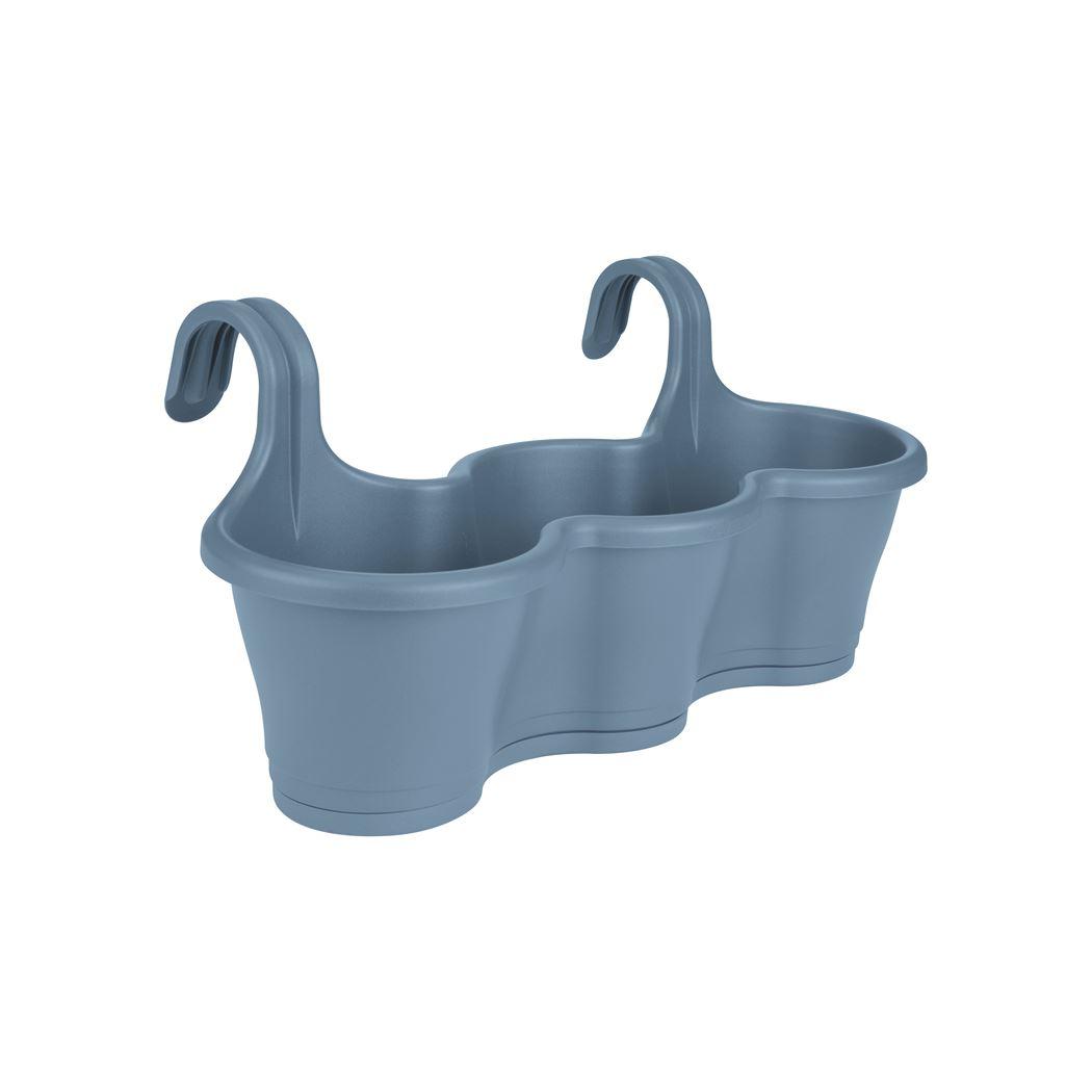 elho-corsica-easy-hanger-trio-vintage-blauw
