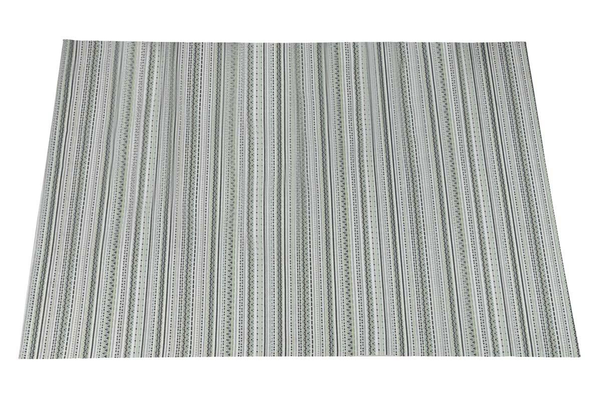 garden-impressions-striped-beach-karpet-groen