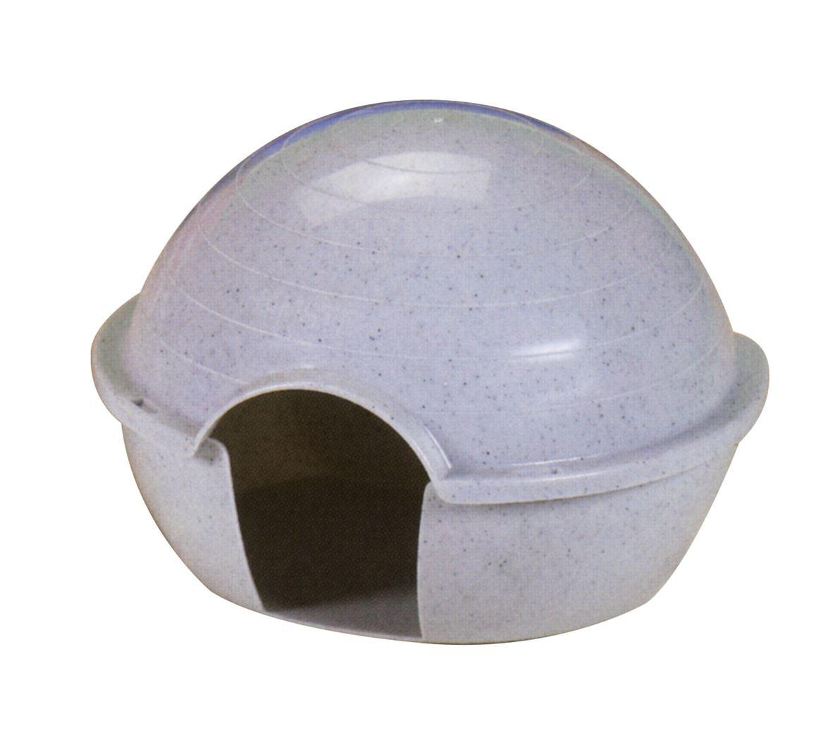 hamsterhuis-plastiek-model-iglo
