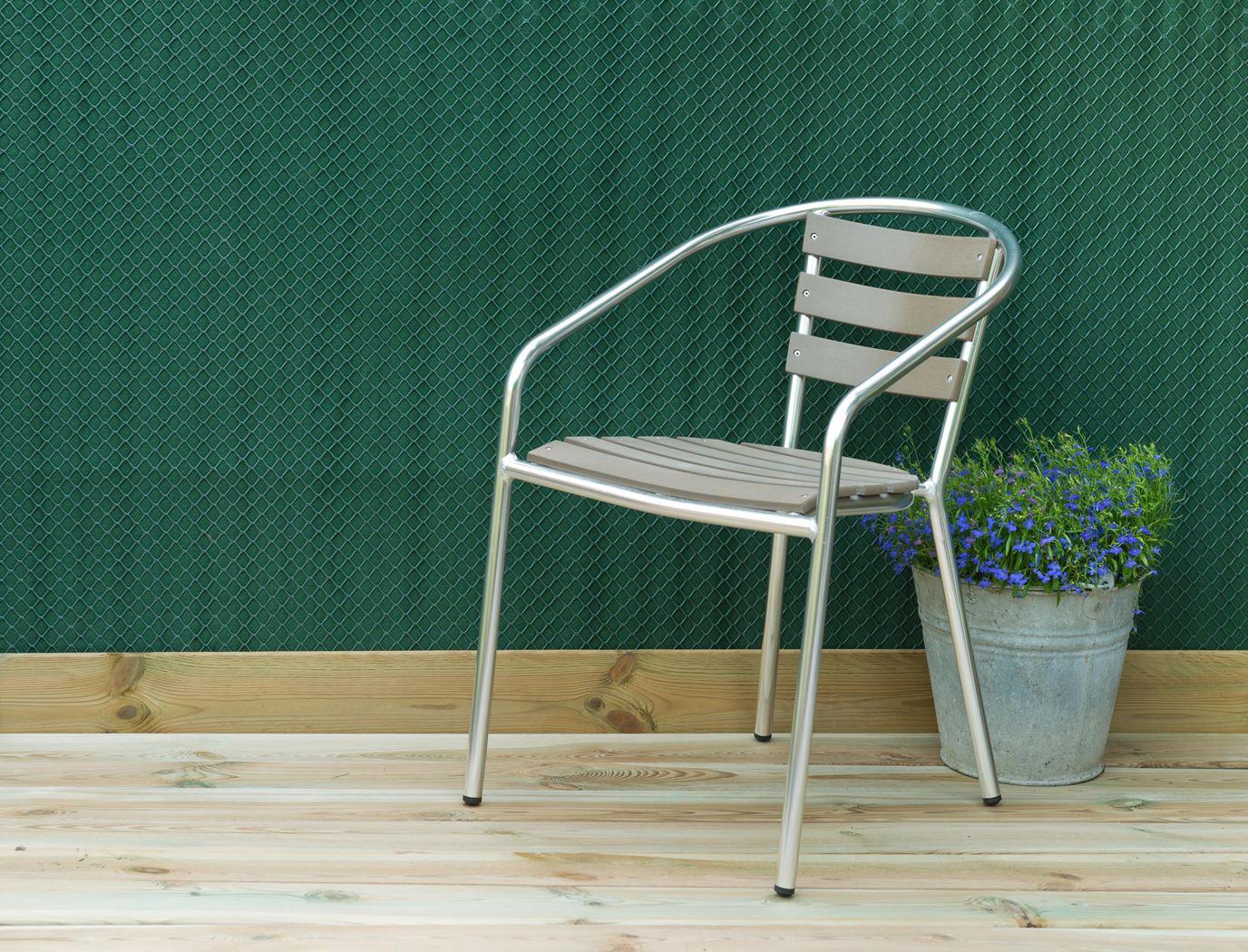 nature-wind-en-zichtbreek-tuinscherm-met-bevestigingsset-duo-van-kunststofgaas-en-textiel-groen