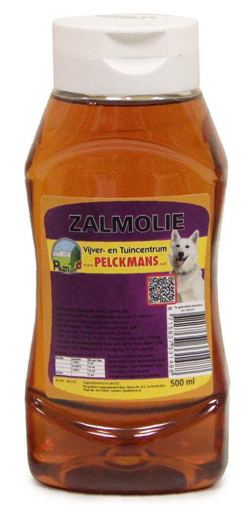 pelckmans-zalmolie-knijpfles