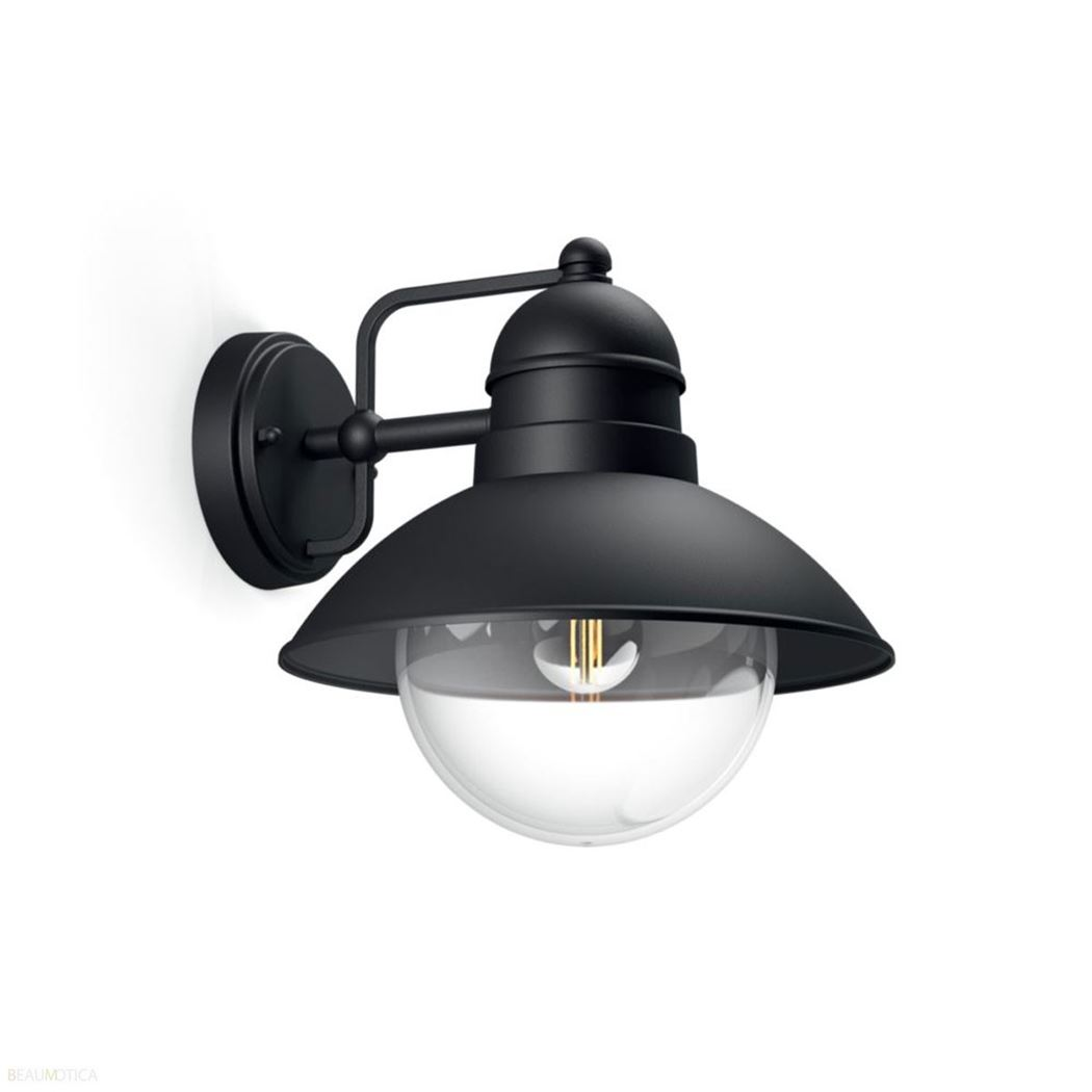 philips-hoverfly-wall-lantern-black-1x60w-230v