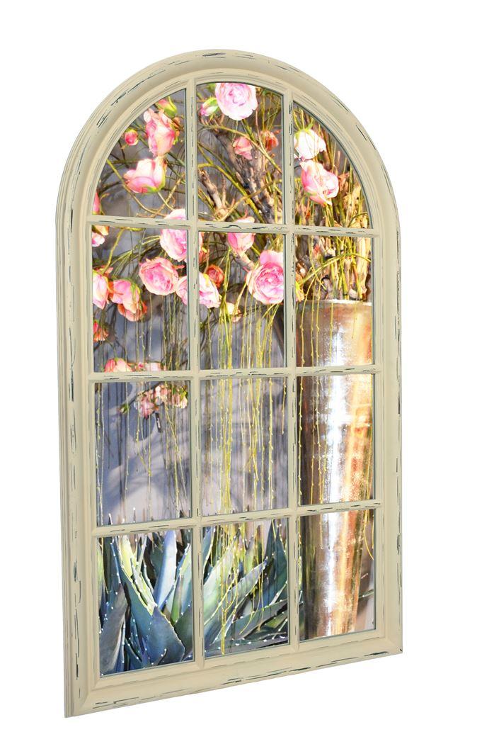 raam-spiegel-beige