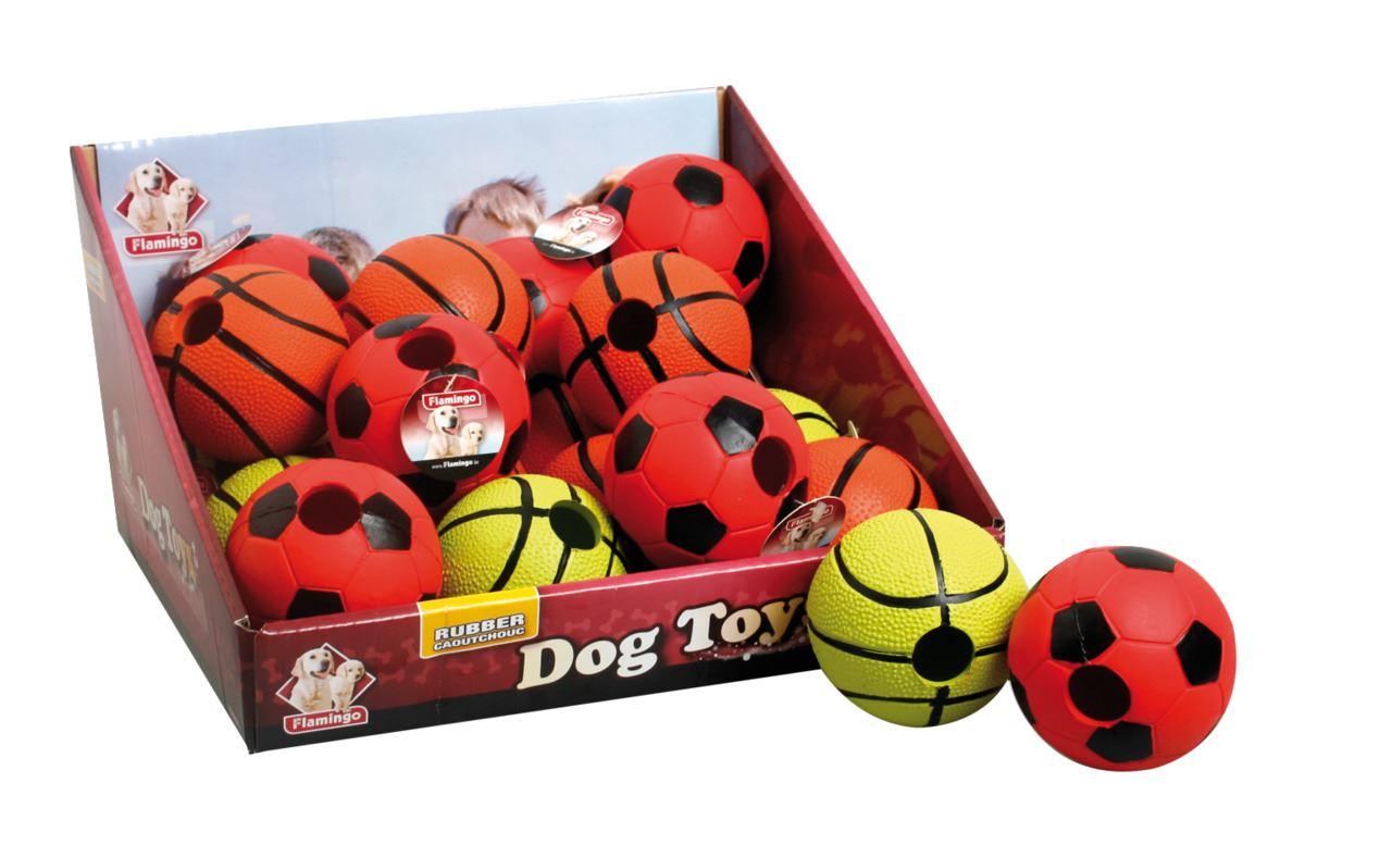 rubber-bal-sport
