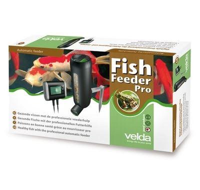 velda-fish-feeder-pro-visvoederautomaat