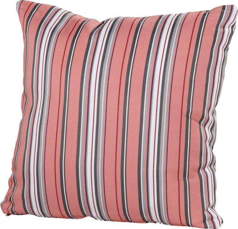 4so pillow with zipper albena pink