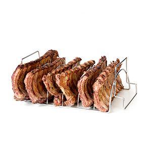 barbecook vlees- en ribrek