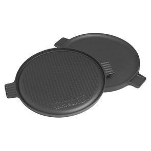 barbecook contactplaat voor houtskoolbarbecue