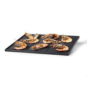 barbecook universele contactplaat quisson/siesta