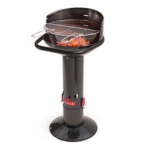 barbecook houtskoolbarbecue loewy 45