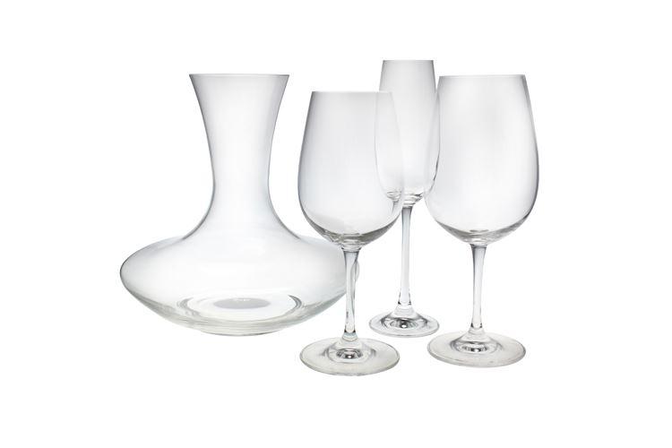 s&p wijnset salut (19-dlg)