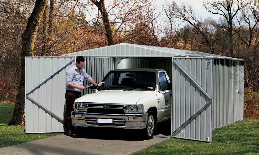 garage melton