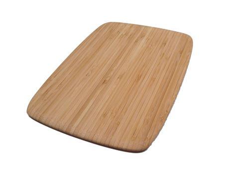 point-virgule bamboo snijplank