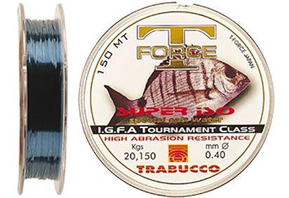 tabrucco nylon super iso 35/00 (052-51-350)