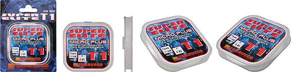 tabrucco nylon t1 super elite micro plus 12/00 (058-55-120)