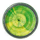 berkley powerbait select glitter trout bait smoke n fire silver (1069250)
