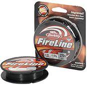 berkley fireline 25/00 smoke (1308620)