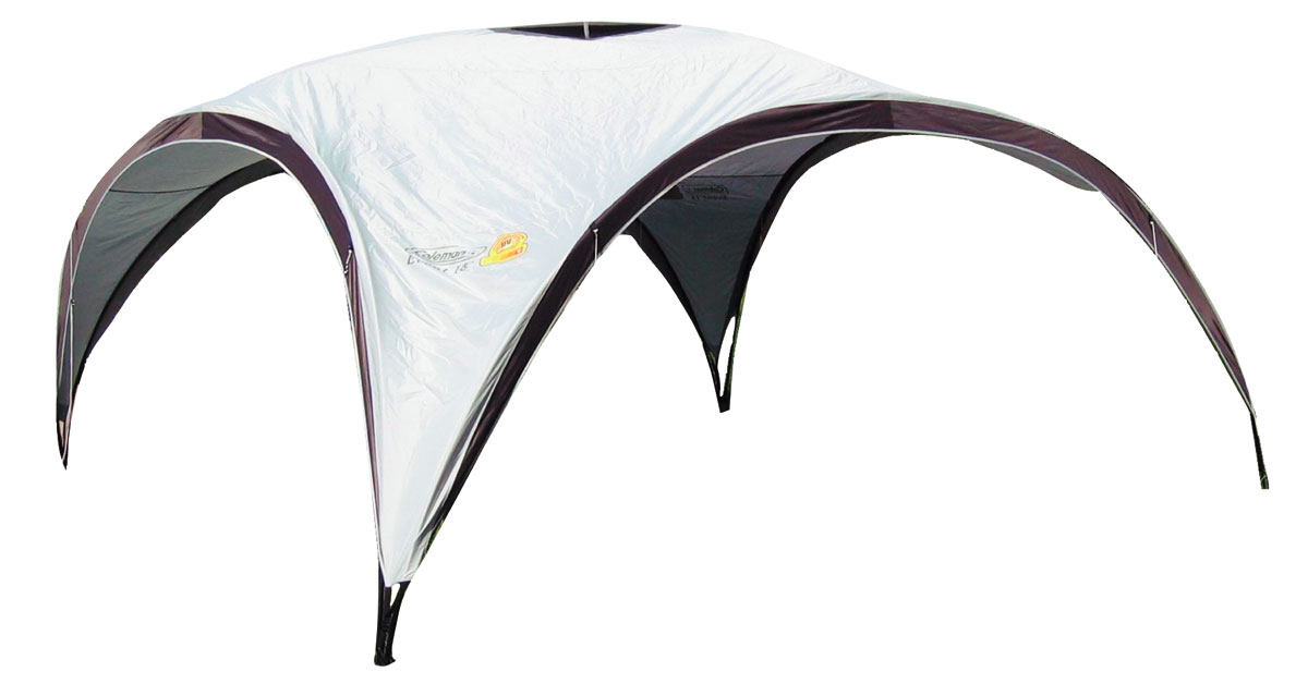 coleman event shelter - partytent