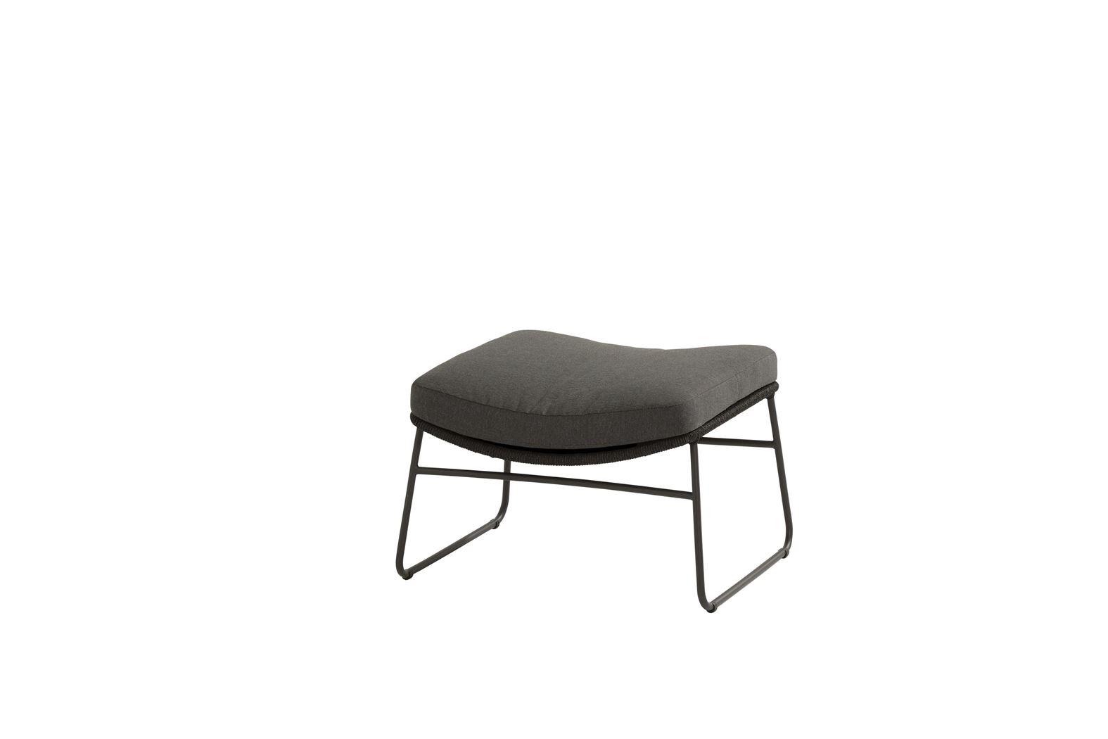 4so accor footstool with cushion