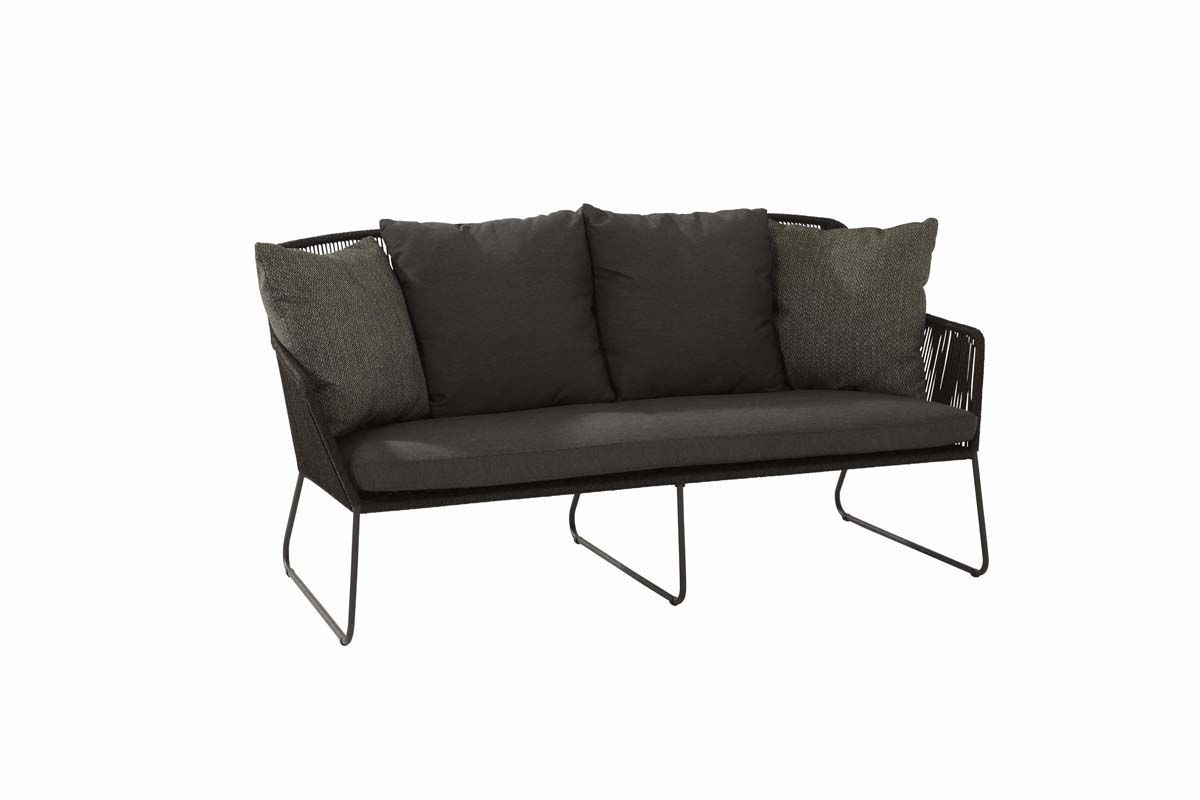 4so accor living bench with 5 cushions