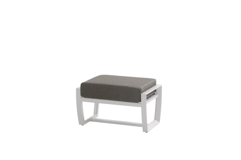 4so new mauritius footstool with cushion