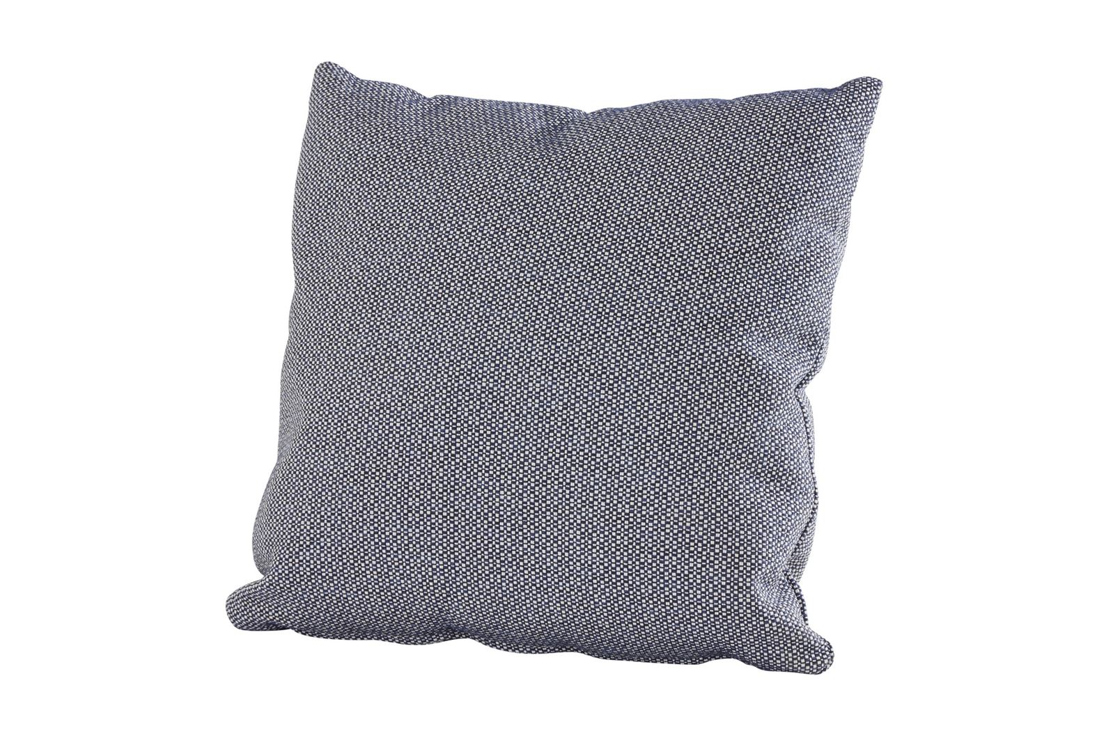 4so pillow with zipper fontalina blue fontalina blue