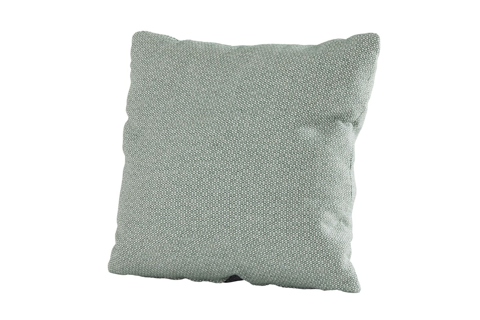 4so pillow with zipper fontalina green fontalina green