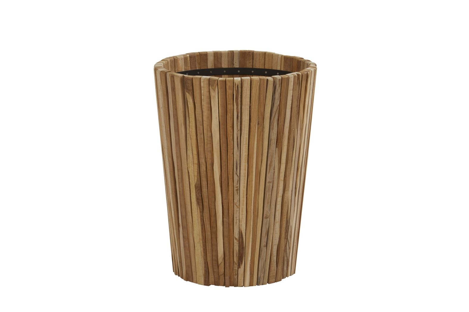 4so planter miguel medium teak