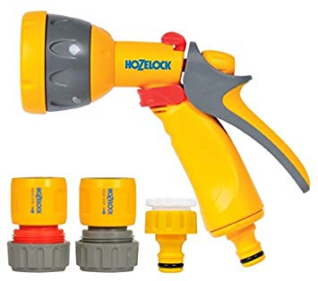 hozelock tuinspuit multi spray startset