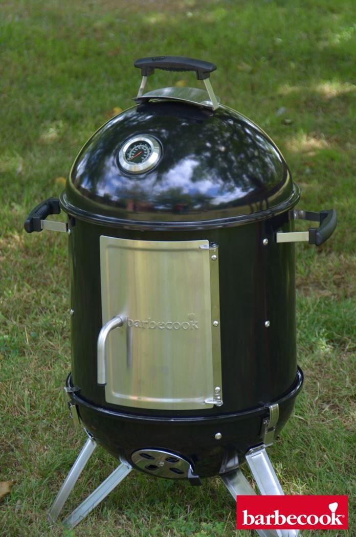 barbecook rookoven oscar s