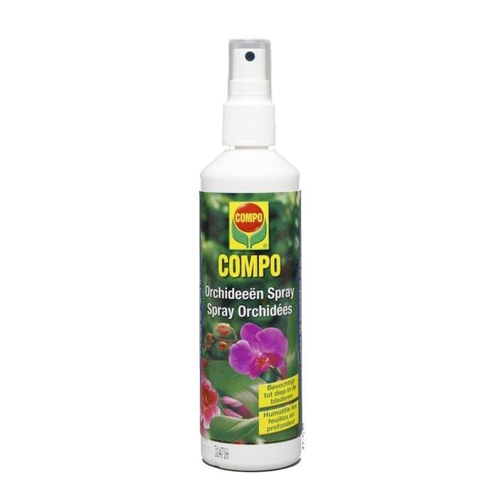 compo orchideeën spray