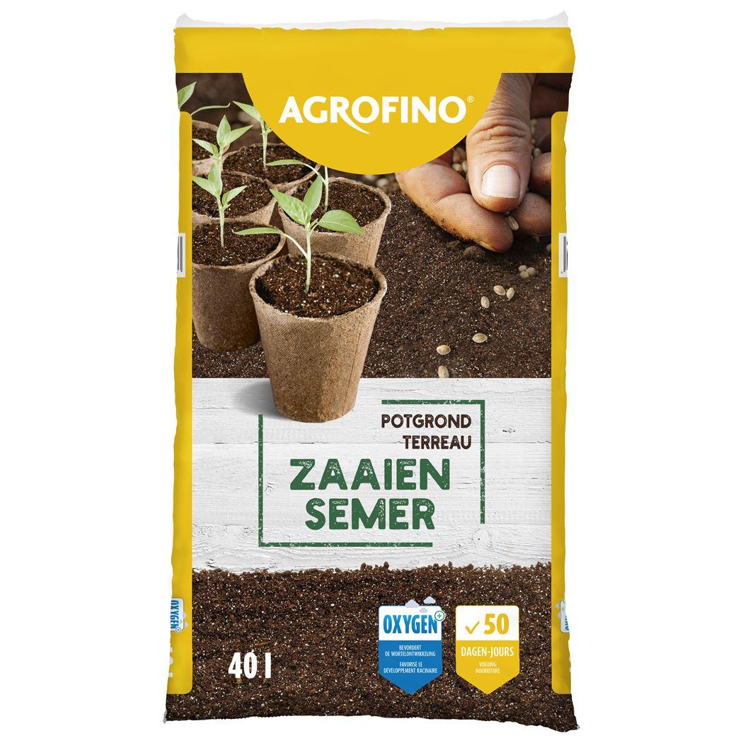 agrofino zaai-en stekgrond