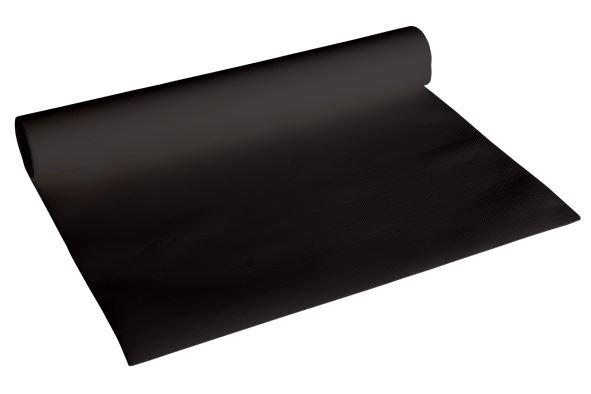 c&t prof tafelloper papier zwart