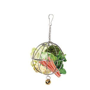 groentekorf metaal
