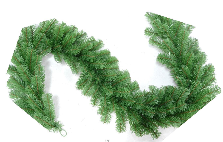dennetakslinger groen