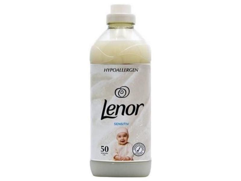 lenor wasverzachter sensitive