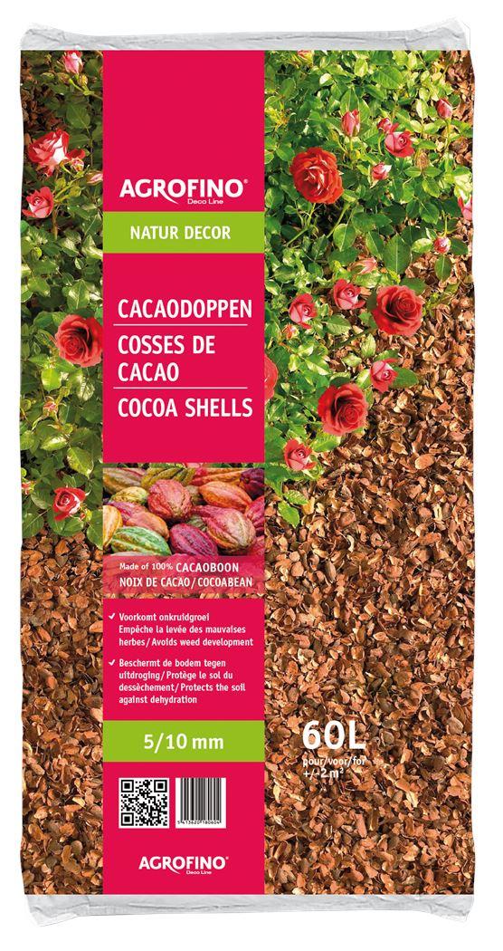 agrofino natur decor cacaodoppen