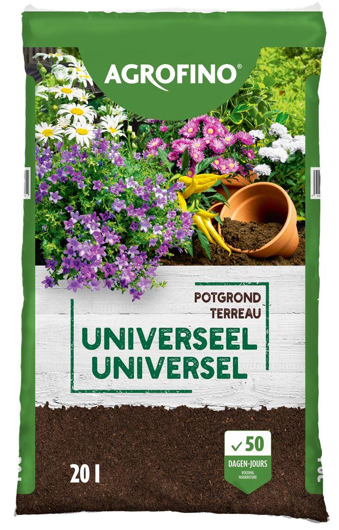 agrofino universele potgrond