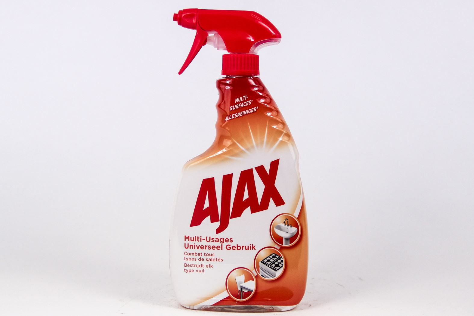 ajax spray all-in-one