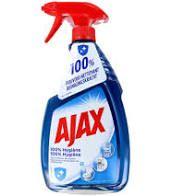 ajax spray allesreiniger 100% hygiëne