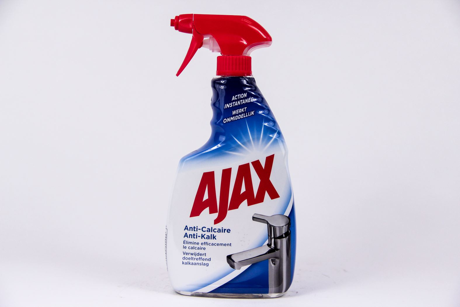 ajax spray badkamer
