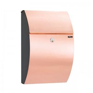 allux 7000 black w. copper front