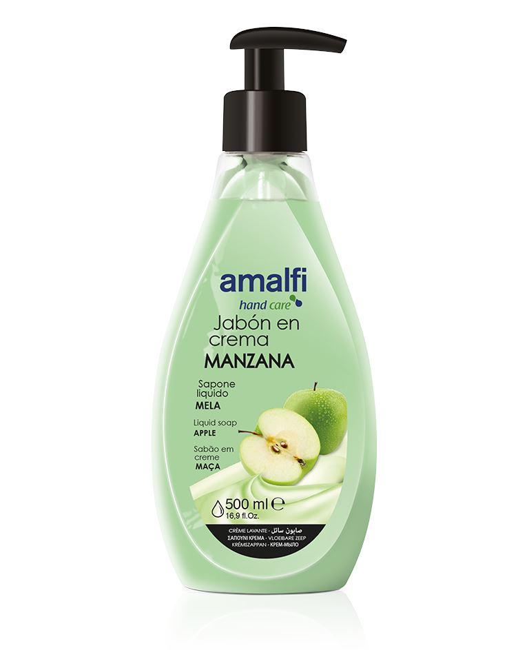 amalfi handzeep appel