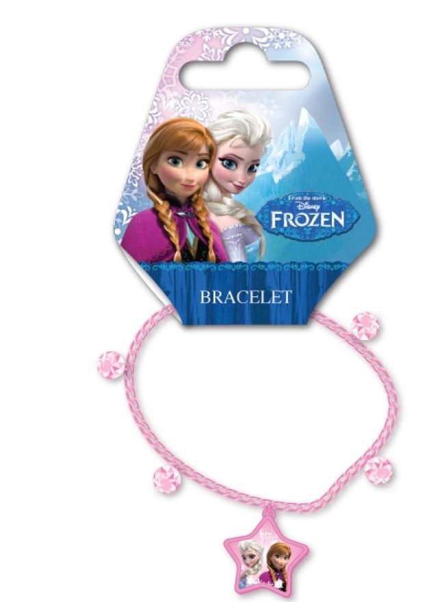 armband frozen