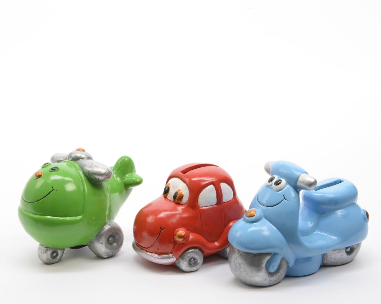 aw spaarpot voertuig multi (3ass.)