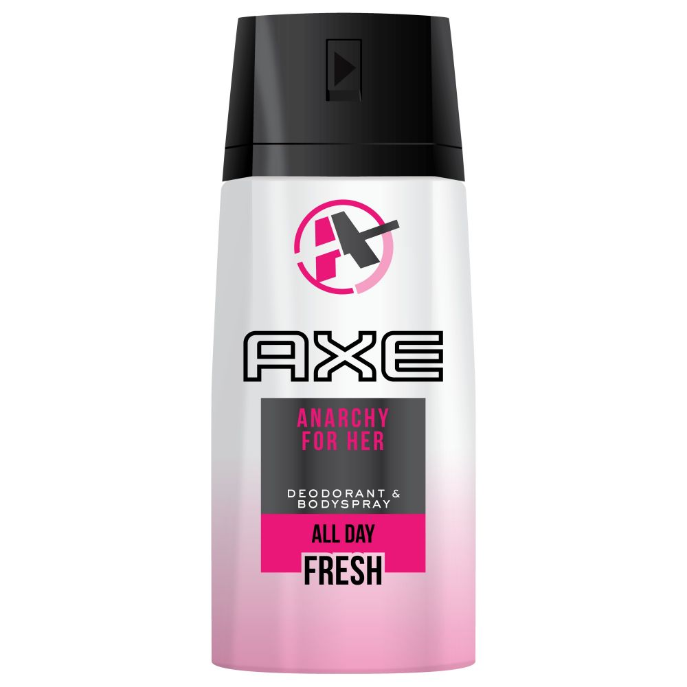 axe deo anarchy for her
