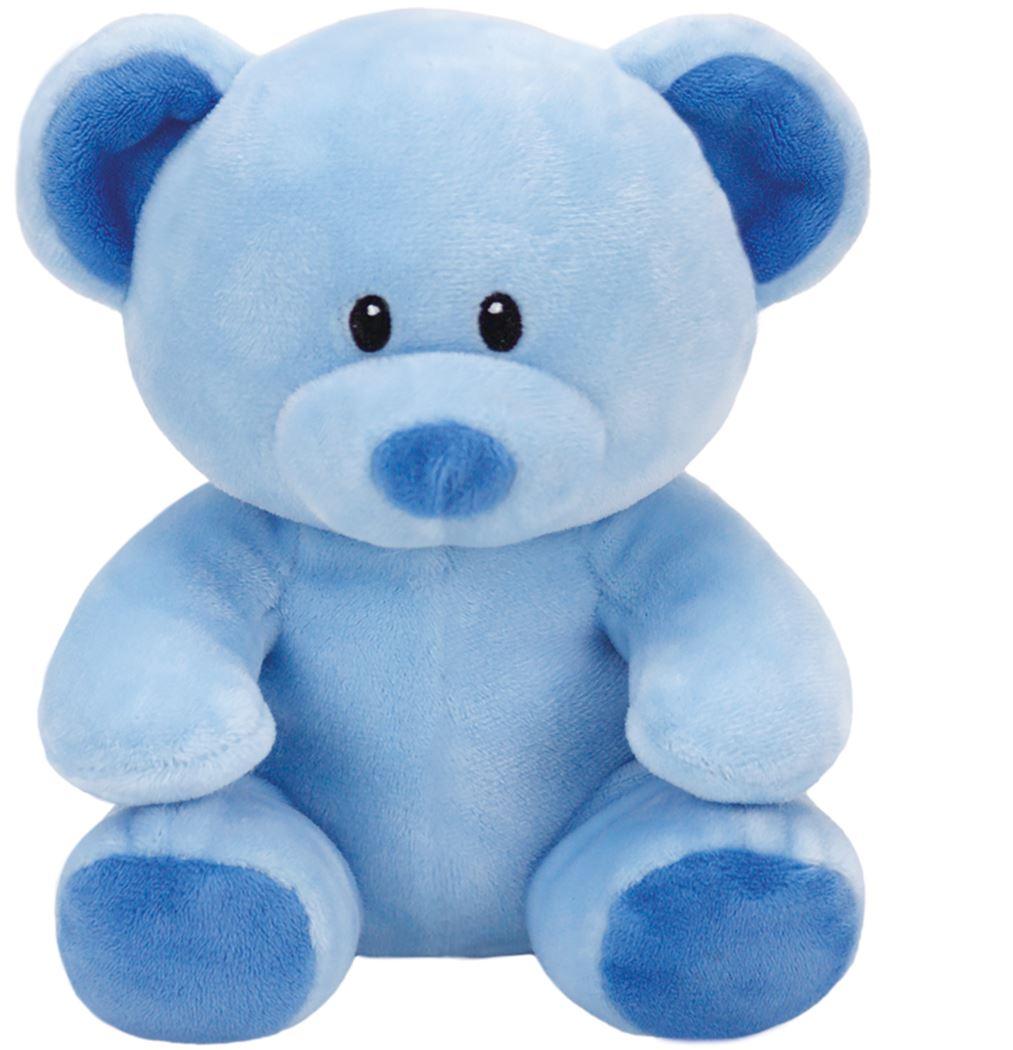 baby ty small - lullaby de blauwe beer